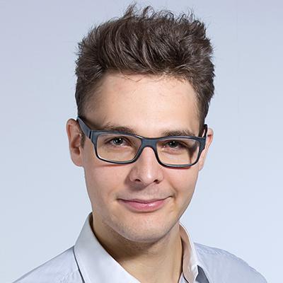 Daniel Rydel
