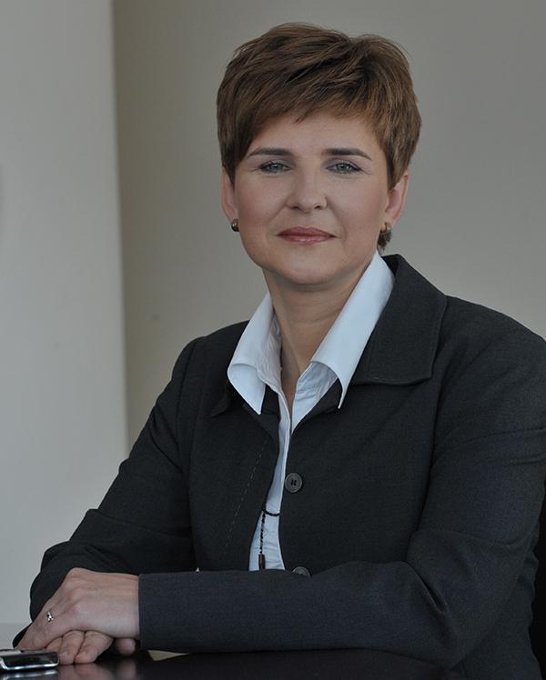 Lidia Sykucka – Certyfikowany Trener PERSO.IN®