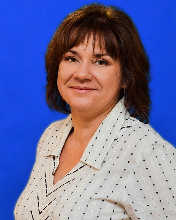 Agnieszka Woś – Certyfikowany Trener PERSO.IN®