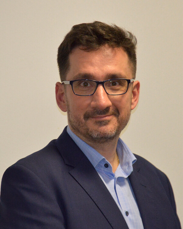 Bogdan Andrzejewski – Certyfikowany Trener PERSO.IN®