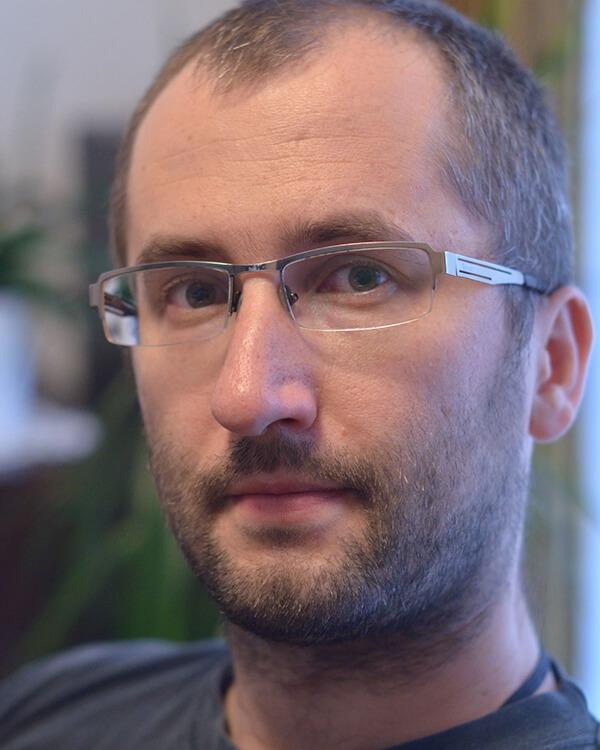 Artur Scisłowski – Certyfikowany Trener PERSO.IN®