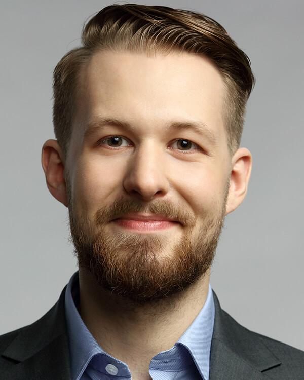Mateusz Kałamarz – Certyfikowany Trener PERSO.IN®