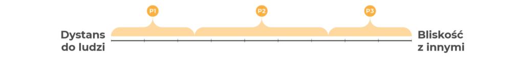 wykres P