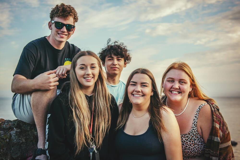 nastolatkowie