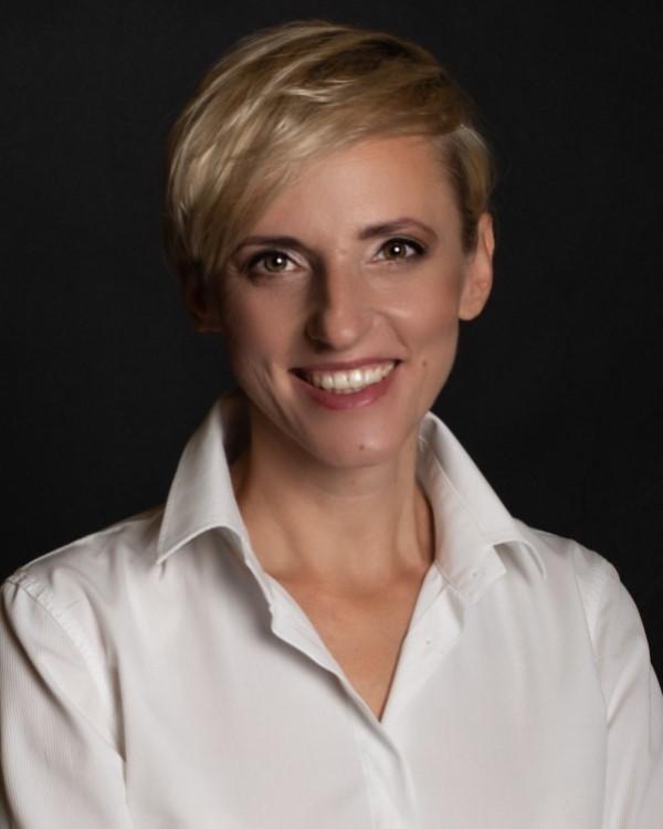 Anna Piekut – Certyfikowany Trener PERSO.IN®