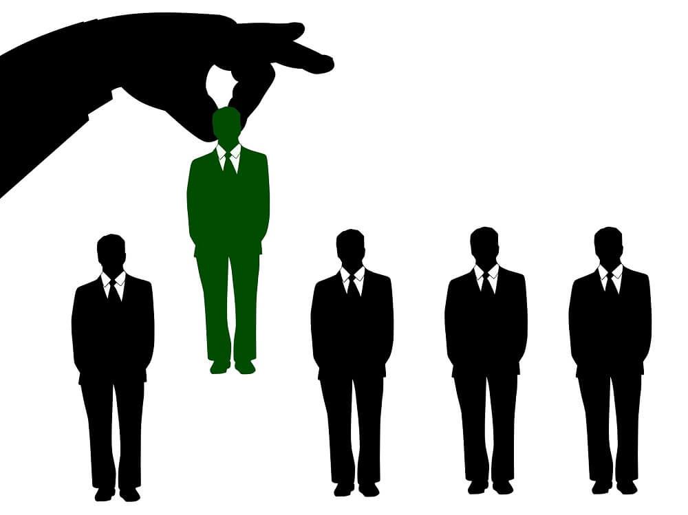 Jak przebiega selekcja kandydatów?