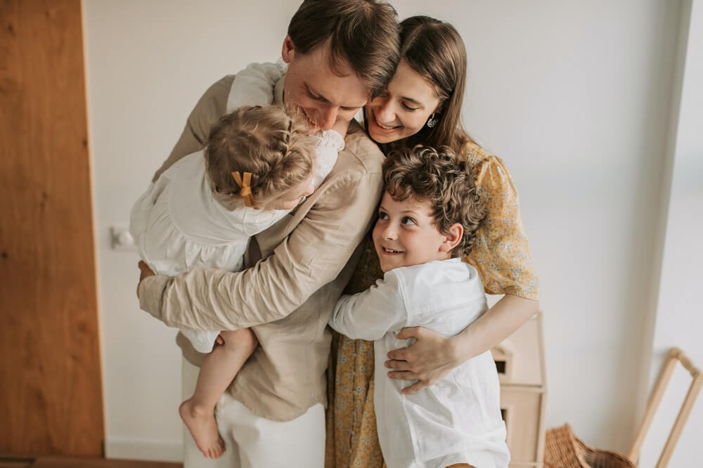 Wpływ matki i ojca na osobowość dziecka