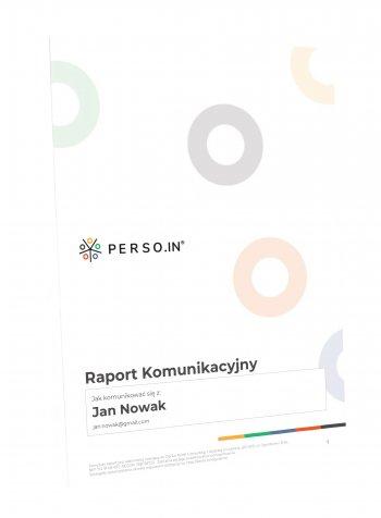 raport komunikacyjny